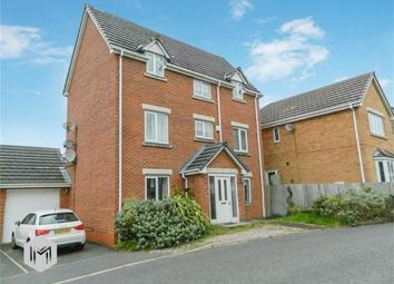 Thumbnail 4 bed detached house to rent in Harper Fold, Radcliffe, Manchester