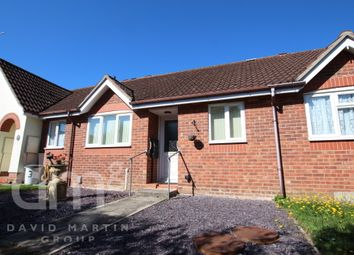 Bridle Walk, Stanway, Colchester CO3. 2 bed terraced bungalow