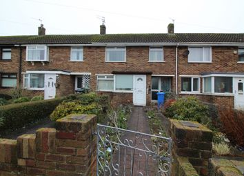 2 bed terraced house for sale in Homestead Way, Fleetwood FY7