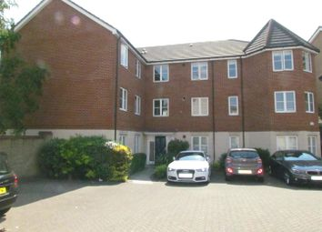 2 bed flat to rent in Sherman Gardens, Chadwell Heath, Romford RM6
