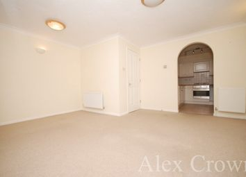 Thumbnail 2 bed flat to rent in Keats Close, Newport Pagnell