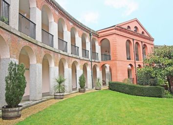 Thumbnail 3 bed flat for sale in The Orangery, Exminster, Exeter