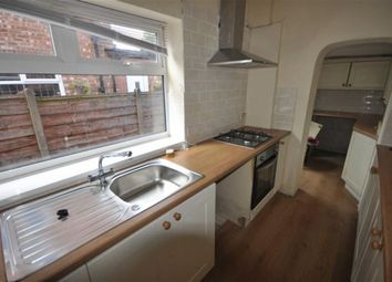 Thumbnail 3 bed semi-detached house to rent in Kildare Road, Chorlton Cum Hardy, Manchester