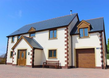 4 bed detached house for sale in Fairways, Pembroke Dock SA72