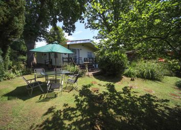 Thumbnail 3 bed mobile/park home for sale in Beech Park, Chesham Road, Wigginton