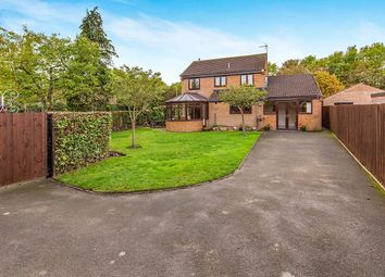 Thumbnail 4 bed detached house for sale in Castle Close, Stockton-On-Tees
