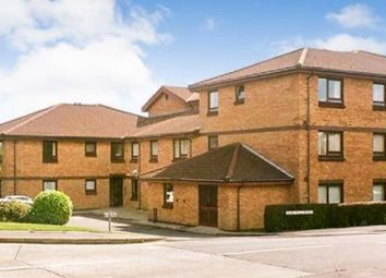 Thumbnail 1 bed flat for sale in Parklands Court, Derwen Fawr, Sketty, Swansea