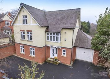 Thumbnail 4 bedroom detached house for sale in Bee House, Leegomery Road, Wellington, Telford, Shropshire