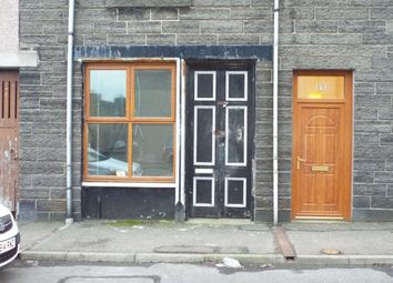 Thumbnail 1 bed property for sale in Huddart Street, Wick