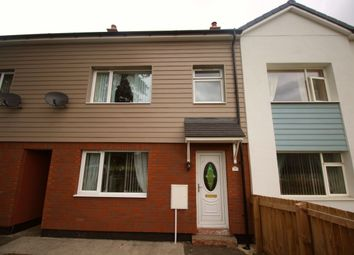 3 bed terraced house for sale in York Hill Road, Spennymoor DL16