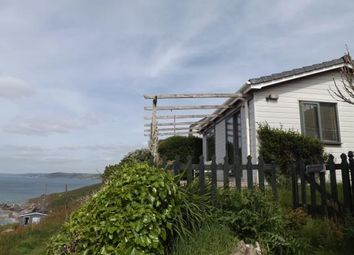 Thumbnail 1 bed bungalow for sale in Millbrook, Torpoint, Cornwall