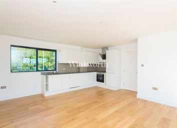 Thumbnail 1 bed flat for sale in Finchley Lane, London