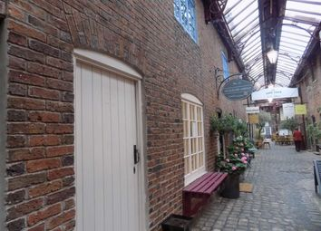 Thumbnail Retail premises to let in Getliffes Yard, Leek, Staffordshire