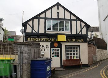 Thumbnail Pub/bar for sale in Builth Wells, Builth Wells