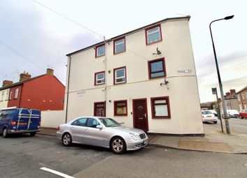 Thumbnail 1 bed flat for sale in Cornwall Court, Cornwall Street, Cardiff