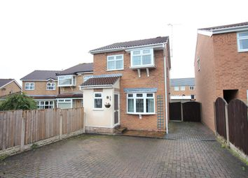 3 bed detached house for sale in The Pastures, Giltbrook, Nottingham NG16