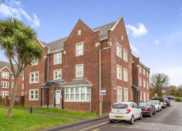 Thumbnail 2 bed flat for sale in Oysell Gardens, Fareham, Hampshire