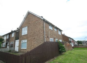 Thumbnail 2 bedroom flat to rent in Bollington Road, Middlesbrough