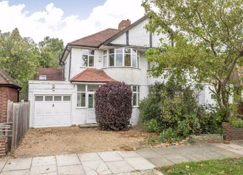 Thumbnail 3 bed semi-detached house for sale in Cardinals Walk, Hampton