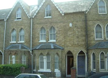 Thumbnail 6 bed terraced house to rent in Glebe St, St Clements, Oxford