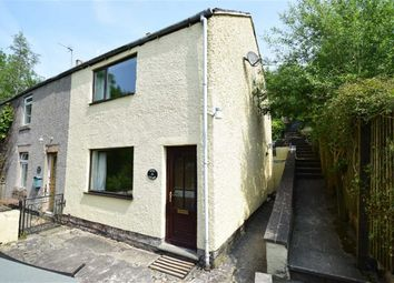 Thumbnail 2 bed cottage for sale in The Lanes, Bolehill, Matlock