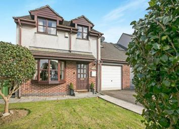 4 bed link-detached house for sale in Maple Close, St. Columb TR9
