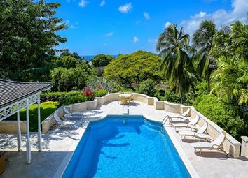 Thumbnail 7 bed property for sale in Saint James, Barbados