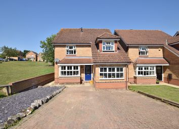 4 bed detached house for sale in Highfields, Halstead CO9