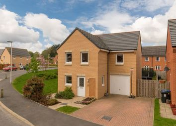 Thumbnail 3 bed detached house for sale in 53 Kittlegairy View, Peebles