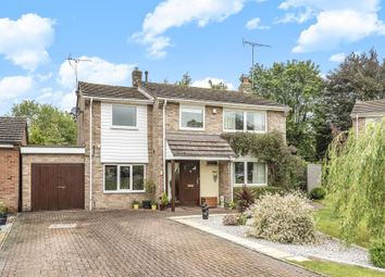4 bed detached house for sale in Appleford, Oxfordshire OX14