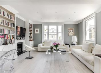 2 bed maisonette for sale in Cathcart Road, Chelsea, London SW10