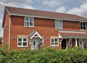 Thumbnail 2 bed terraced house for sale in Baytree Gardens, Marchwood, Southampton