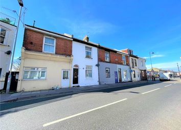 Thumbnail 3 bed terraced house for sale in Lawrence Road, Southsea, Hampshire