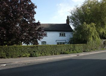 Thumbnail 4 bed detached house for sale in Gatcliffe Farmhouse, Church Road, Tarleton