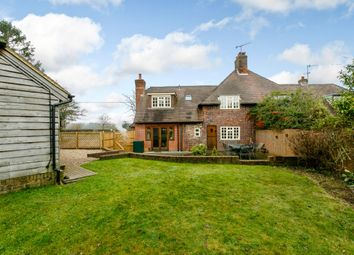 Thumbnail 4 bed semi-detached house for sale in Rusper Road, Newdigate, Surrey