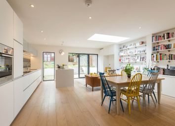 Thumbnail 4 bed terraced house for sale in Coppetts Road, Muswell Hill