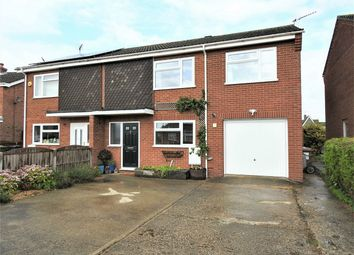 Thumbnail 4 bed semi-detached house for sale in Sandringham Drive, Downham Market