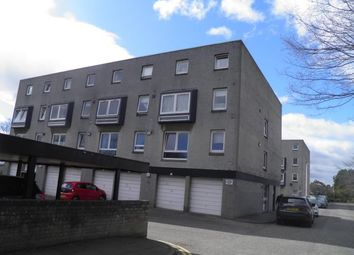 Thumbnail 1 bed flat to rent in Dalcraig Crescent, Dundee