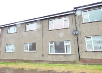 Thumbnail 1 bed flat for sale in Pennine Gardens, Barrow-In-Furness, Cumbria