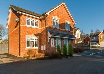 Thumbnail 3 bed semi-detached house for sale in Napier Drive, Horwich, Bolton