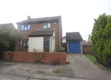 Thumbnail 4 bed detached house for sale in Gatscombe Close, Hockley