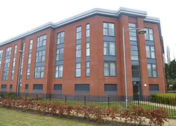 Thumbnail 2 bed flat to rent in Rothesay Gardens, Parkfields, Wolverhampton