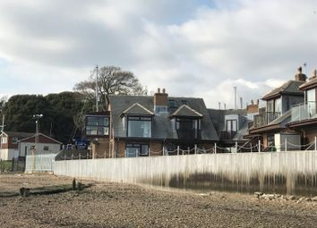 Thumbnail 3 bed mews house for sale in Ferrymans Quay, Netley Abbey