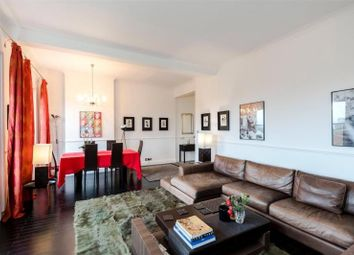 Thumbnail 2 bedroom flat to rent in Hyde Park Gardens, Hyde Park