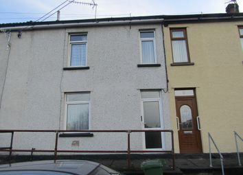 Thumbnail 2 bed terraced house to rent in Northview Terrace, Aberaman