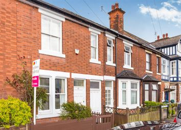 Thumbnail 3 bed terraced house for sale in Vivian Street, Derby