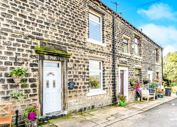Thumbnail 2 bed terraced house for sale in Clyde Street, Sowerby Bridge