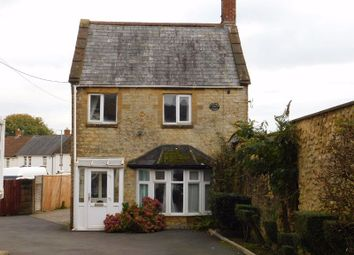 3 bed detached house for sale in South Street, Crewkerne TA18