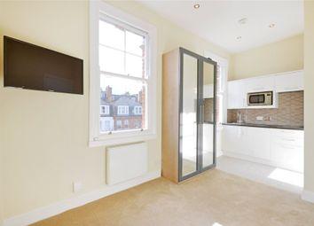 Thumbnail Studio to rent in Fairhazel Gardens, South Hampstead