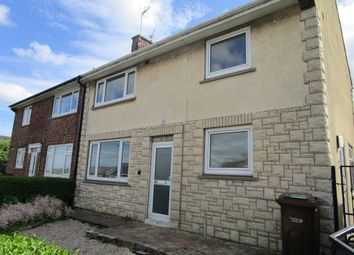 Thumbnail 3 bed semi-detached house for sale in Roughwood Road, Kimberworth, Rotherham